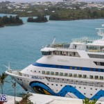 AIDAvita Cruise Ship Bermuda, April 12 2016-7