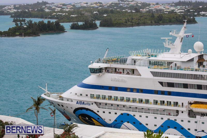 AIDAvita-Cruise-Ship-Bermuda-April-12-2016-7