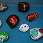 Bermuda Annual Senior & Middle School's Art Show - 51st Year, April 5 2016-111