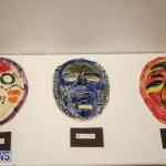 Bermuda Annual Senior & Middle School's Art Show - 51st Year, April 5 2016-117