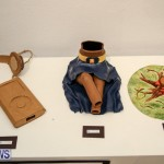 Bermuda Annual Senior & Middle School's Art Show - 51st Year, April 5 2016-118