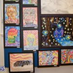 Bermuda Annual Senior & Middle School's Art Show - 51st Year, April 5 2016-128