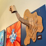 Bermuda Annual Senior & Middle School's Art Show - 51st Year, April 5 2016-130