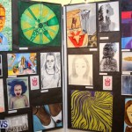 Bermuda Annual Senior & Middle School's Art Show - 51st Year, April 5 2016-133