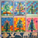 Bermuda Annual Senior & Middle School's Art Show - 51st Year, April 5 2016-150