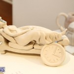 Bermuda Annual Senior & Middle School's Art Show - 51st Year, April 5 2016-155