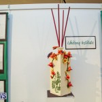 Bermuda Annual Senior & Middle School's Art Show - 51st Year, April 5 2016-19