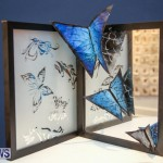 Bermuda Annual Senior & Middle School's Art Show - 51st Year, April 5 2016-31