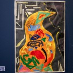 Bermuda Annual Senior & Middle School's Art Show - 51st Year, April 5 2016-34