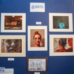 Bermuda Annual Senior & Middle School's Art Show - 51st Year, April 5 2016-35