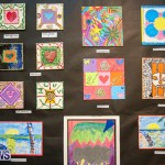 Bermuda Annual Senior & Middle School's Art Show - 51st Year, April 5 2016-42