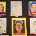 Bermuda Annual Senior & Middle School's Art Show - 51st Year, April 5 2016-49
