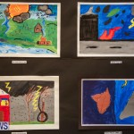 Bermuda Annual Senior & Middle School's Art Show - 51st Year, April 5 2016-52