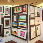 Bermuda Annual Senior & Middle School's Art Show - 51st Year, April 5 2016-53
