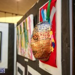 Bermuda Annual Senior & Middle School's Art Show - 51st Year, April 5 2016-59
