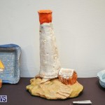 Bermuda Annual Senior & Middle School's Art Show - 51st Year, April 5 2016-7