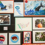 Bermuda Annual Senior & Middle School's Art Show - 51st Year, April 5 2016-70