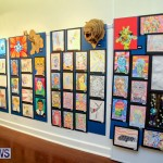 Bermuda Annual Senior & Middle School's Art Show - 51st Year, April 5 2016-73