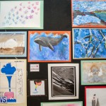 Bermuda Annual Senior & Middle School's Art Show - 51st Year, April 5 2016-74