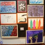 Bermuda Annual Senior & Middle School's Art Show - 51st Year, April 5 2016-77