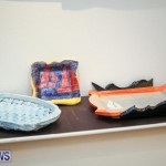 Bermuda Annual Senior & Middle School's Art Show - 51st Year, April 5 2016-8