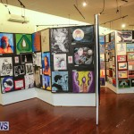 Bermuda Annual Senior & Middle School's Art Show - 51st Year, April 5 2016-84