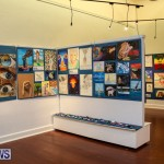 Bermuda Annual Senior & Middle School's Art Show - 51st Year, April 5 2016-89