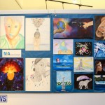 Bermuda Annual Senior & Middle School's Art Show - 51st Year, April 5 2016-92