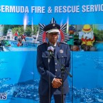 Bermuda Fire & Rescue Service Promotions, April 15 2016-1