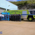 Bermuda Fire & Rescue Service Promotions, April 15 2016-11