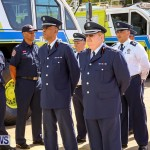 Bermuda Fire & Rescue Service Promotions, April 15 2016-2