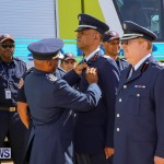 Bermuda Fire & Rescue Service Promotions, April 15 2016-4