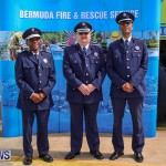 Bermuda Fire & Rescue Service Promotions, April 15 2016-8