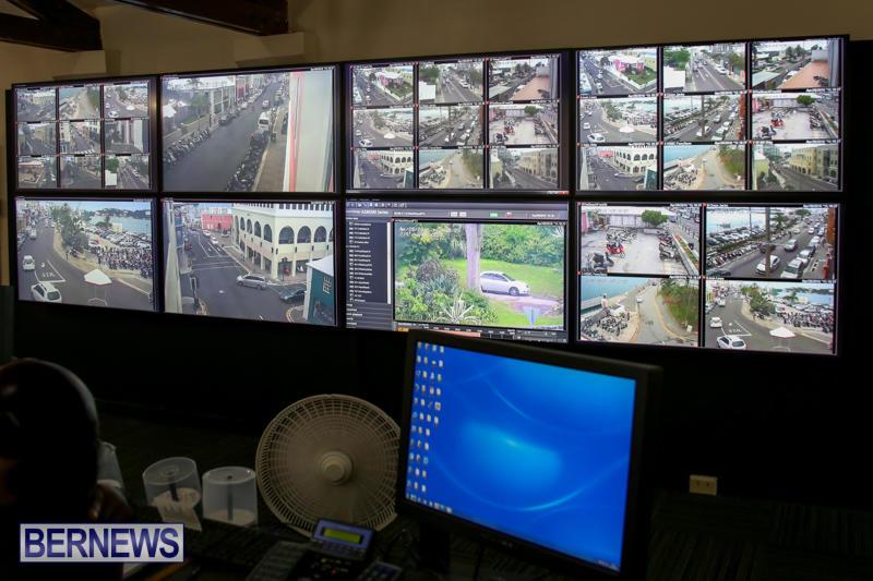 CCTV Monitoring Centre Generic Bermuda, April 28 2016-2