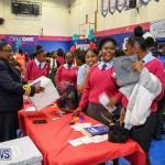 CedarBridge Academy Vocational Career Fair Bermuda, April 22 2016-12