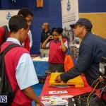 CedarBridge Academy Vocational Career Fair Bermuda, April 22 2016-30