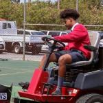 CedarBridge Academy Vocational Career Fair Bermuda, April 22 2016-4