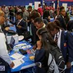 CedarBridge Academy Vocational Career Fair Bermuda, April 22 2016-9