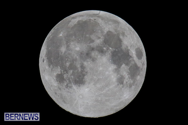Full Pink Moon Tonight April 21, 2016