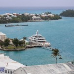 Grace E Super Yacht Bermuda, April 12 2016-4