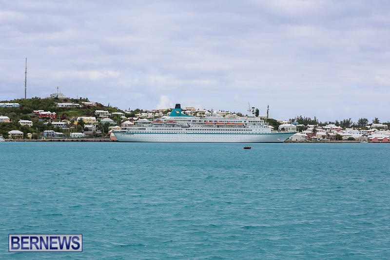 MS Albatros Phoenix Reisen Cruise Ship Bermuda, April 16 2016-2