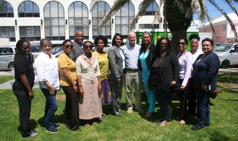Pembroke Rotary Club 20 Apr