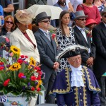 Peppercorn Ceremony 200th Anniversary St George's Bermuda, April 20 2016-33