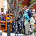 Peppercorn Ceremony 200th Anniversary St George's Bermuda, April 20 2016-42