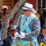 Peppercorn Ceremony 200th Anniversary St George's Bermuda, April 20 2016-43