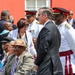 Peppercorn Ceremony 200th Anniversary St George's Bermuda, April 20 2016-48
