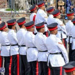 Peppercorn Ceremony 200th Anniversary St George's Bermuda, April 20 2016-8