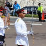 Peppercorn Ceremony 200th St George's Bermuda, April 20 2016-27