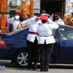 Peppercorn Ceremony 200th St George's Bermuda, April 20 2016-29