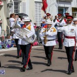 Peppercorn Ceremony 200th St George's Bermuda, April 20 2016-7